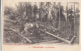GERARDMER         LES SCHLITTEURS - Gerardmer