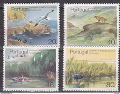 Portugal 1646/1649 ** MNH. 1985 - 1910 - ... Repubblica