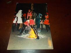 B653  Haiti Vaudou Lievi Imperfezioni Angoli Viaggiata - Cartoline