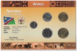 Namibia - FDC - Namibia