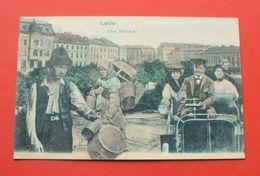 Lviv Lvov Lwow - Ukraine - Reprint Reproduction --- 19 - Ukraine