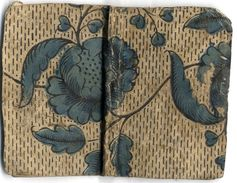 NOUVEAU CALENDRIER DE L AMOUR CHANSON  1796 POUR L AN V DE LA REPUBLIQUE  60 PAGES  RARE - Calendari