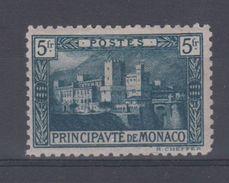 MONACO - 63* Cote 13 Euros Depart A 10% - Nuovi