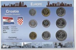 Croazia - FDC - Croazia