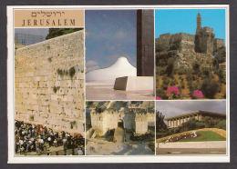 68590/ JERUSALEM - Israël