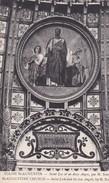 PARIS. EGLISE SAINT AGUSTIN,SAINT LUC ET SES DEUX ANGES, PAR M SIGNOL. FRANCE-BLEUP - Paintings, Stained Glasses & Statues