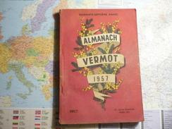 Almanach Vermot 1957 - Humor