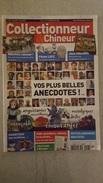 COLLECTIONNEUR CHINEUR N°127 JUIN 2012 FEVES LSCC - JEUX EDUCATIFS -  COQUETIERS - Brocantes & Collections