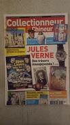 COLLECTIONNEUR CHINEUR N° 148 AVRIL 2013  JULES VERNE - POTS A TABAC - BARBIE - Collectors