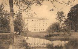 Schilde : Château  Spreeuwenborgh - Schilde