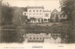 Schilde : Spreeuwenberg  1905 - Schilde