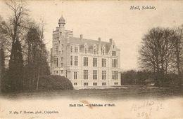 Schilde : Hall Hof --- Château D'Hall - Schilde