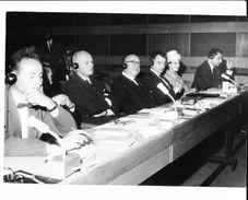 DONNEURS DE SANG IV CONGRES INTERNATIONAL - Oude Documenten