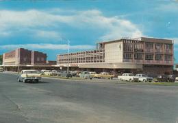 ZAMBIA - Lusaka 1971 - Shopping Centre Chingda - Automotive - Zambia