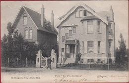Edegem Villa De Vlinderkens Geanimeer (In Goede Staat) - Edegem