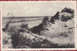 Koksijde Coxyde Sur Mer Zee En Zand (kreukje) - Koksijde