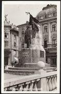 Slovenia Ljubljana 1933 / Presernov Spomenik / Presern Monument - Slowenien