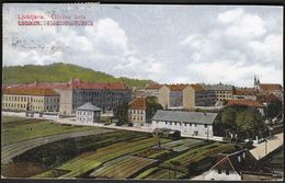 Slovenia Ljubljana 1922 / Obrtna Sola / School - Slovenië