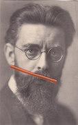 AUGUST VAN CAUWELAERT  (O. L. Vrouw-Lombeek 1885 - 1945) - Célébrités