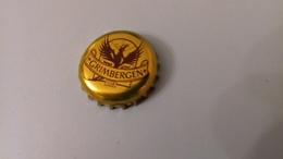 CAPSULE DE BIERE GRIMBERGEN - Birra