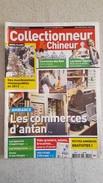 COLLECTIONNEUR CHINEUR N°141 JANVIER 2013 COURONNES DES ROIS - LES DEMI-FIGURES - Antichità & Collezioni