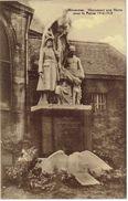MOUSCRON - Monument Aux Morts Pour La Patrie 1914-1918 - Moeskroen