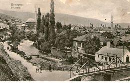 Kosovo Prizren 1919 RARE - Kosovo