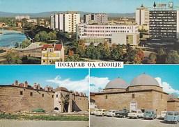 YOUGOSLAVIE MULTIVUES (dil337) - Yougoslavie