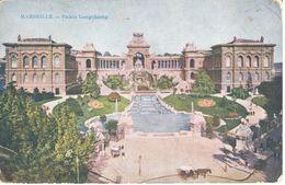 (13) Bouches-du-Rhône - CPA - Marseille - Palais Longchamp - Autres