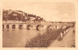 NAMUR - Pont De Jambes - Namen