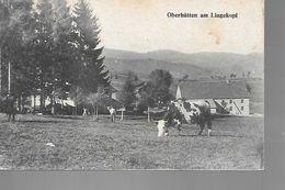 88 LINGEKOPF OBERHUTTEN - Autres Communes