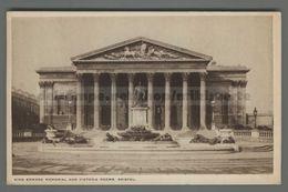 V2512 BRISTOL KING EDWARD MEMORIAL AND VICTORIA ROOMS FP (m) - Bristol