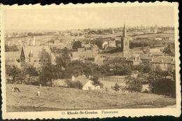 Sint Genesius Rode : PANORAMA - Rhode-St-Genèse - St-Genesius-Rode