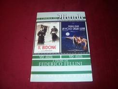 2 FILMS DE FREDERICO FELLINI  °° IL BIDONE + LA VOCE DELLA LUNA - Classic