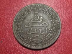 Maroc - 5 Mazounas 1321 Pa  7386 - Morocco
