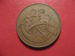 Irlande - 2 Pence 1975 7593 - Ireland