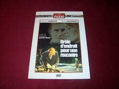 DROLE D'ENDROIT POUR UNE RENCONTRE  AVEC GERARD DEPARDIEU ET CATHERINE DENEUVE  FILM DE FRANCOIS DUPEYRON - Classic