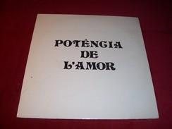 CATERINA CARBONELL   °° LLETRA I MUSICA - Vinyl-Schallplatten