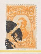 Bolivia 52  Fault   (o) - Bolivia