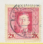 Austria  Military  M 65  (o) - Unused Stamps