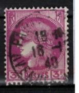 FRANCE      N° YVERT  :    376  ( 3 )             OBLITERE - Used Stamps