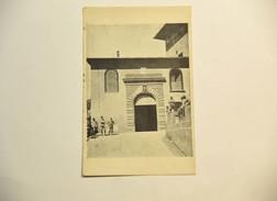 Sondrio - Ingresso Al Castello Di Masegra - Unclassified
