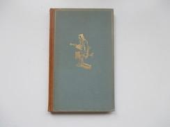 Grillparzer Der Arme Spielmann. Erzählung Mit 20 Zeichnungen Von Karl Mar Schultheiß 1930er Jahre! - Libros, Revistas, Cómics