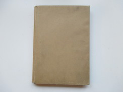 Schulbuch 1949 Fachkunde Für Metallverarbeitende Berufe. Europa Lehrmittel. Mit Vielen Abbildungen! Toll!! - Schulbücher