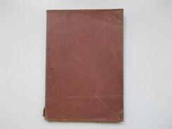 Schulbuch 1952 Fachrechnen Für Maschinenschlosser Und Verwandte Berufe. Klett Verlag. Viele Abbildungen!! - School Books