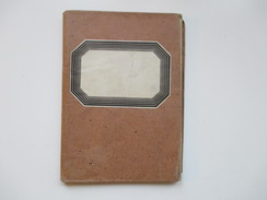 Schulbuch 1945 Kraftmaschinen. Dampfmaschinen Usw. Gebrüder Jänecke Buchverlag Hannover. Viele Abbildungen!! - Livres Scolaires