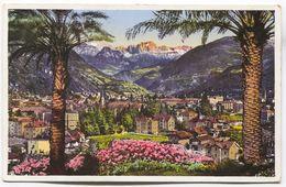 Bolzano, Bozen, Gries, Italy, Old PC - Bolzano