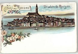 52142870 - Rovinj Rovigno - Croatia