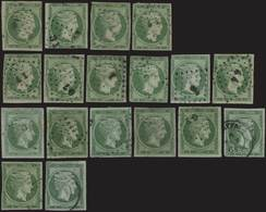O Lot: 2 - Timbres