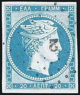 O Lot: 19 - Stamps